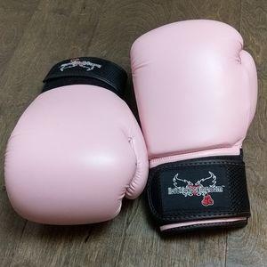 Century Boxing